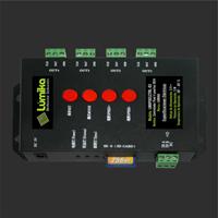 Controlador 4 puertos