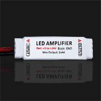 RGB-Mini Amplificador 144W
