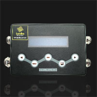 Consola de control DMX-WSH