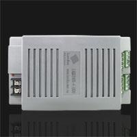 Subcontrolador de potencia DMX-4-500