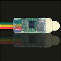 Pixel LED chip 1903
